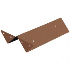 Arris Rail Bracket Brown