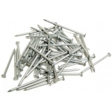 Galvanised Head Nails (per kg)