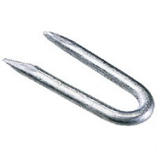 30mm Galv Staples (per kg)