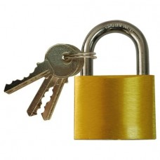 70mm Brass Padlock